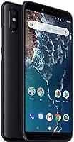 Mi Xiaomi Mi A2 64gb 4gb Rom Global Snapdragon 660 Cor (Preto)