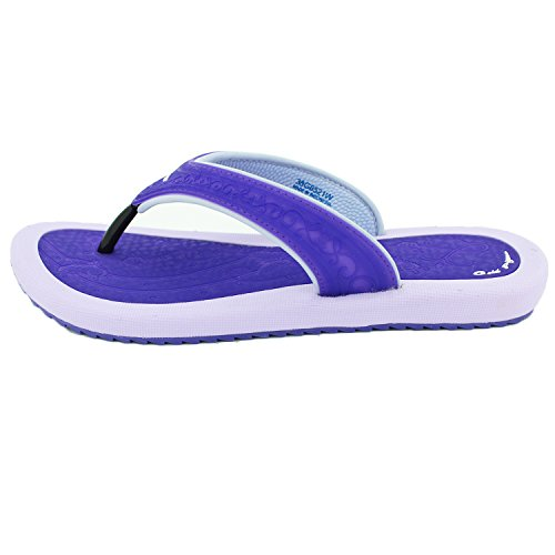 a1ff3818f15fae Gold Pigeon Shoes 6883 Light Weight Outdoor Water Flip Flops for Women  (Size 5.5-