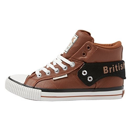 British Knights roco uomini alte sneakers