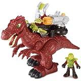 Fisher-Price Imaginext Motorized Spinosaurus