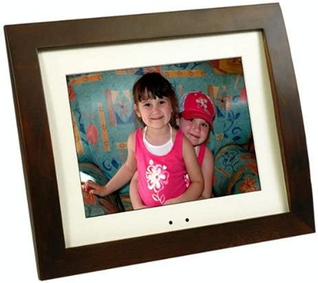 Smartparts SPX8 8-Inch Syncpix Digital Picture Frame