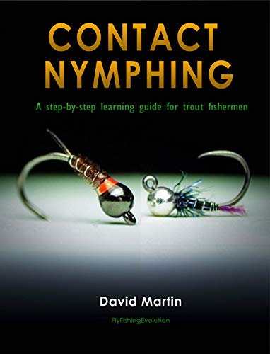 Pdf Outdoors Contact Nymphing: A step-by-step learning guide for trout fishermen