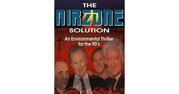 Amazon.com: The Airzone Solution: Alan Cumming, Sylvester McCoy ...