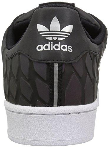 Superstar ftwwht Scarpa 9 supcol Adidas Da Cblack Supcol Ftwwht Originals Basket Us Cblack 7wqxqdaFn