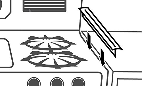 Whirlpool stove parts in brampton