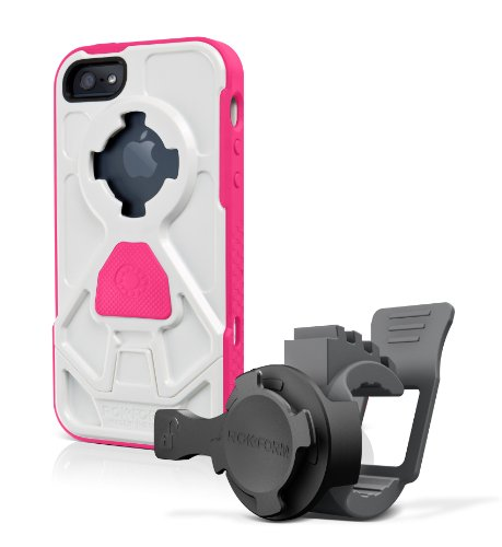 Rokform Stroller Mount with Protective Case for Apple iPhone