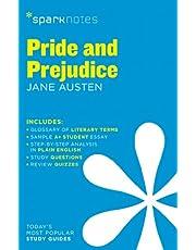 Pride and Prejudice SparkNotes Literature Guide