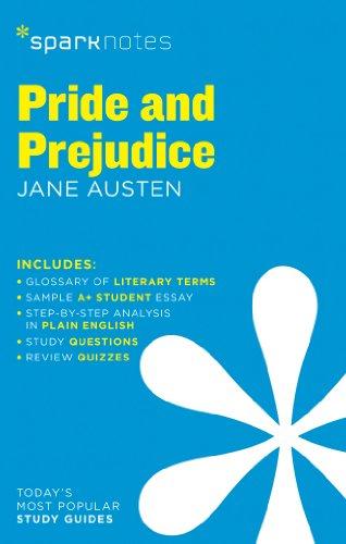 A literary analysis of pride and prejudice