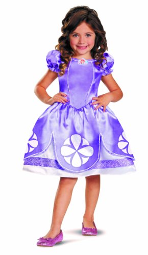 Sofia First Classic Toddler Costume