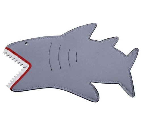 - DCI Shark Bite Oven Mitt