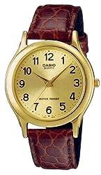 Casio General Men's Watches Strap Fashion MTP-1093Q-9B - WW