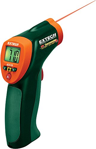 Extech 42510 NIST Mini Thermometer NIST product image