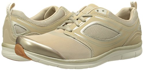 Easy Spirit e360 Stellar Mujer Beis Deportivas Zapatos 36,5 EU