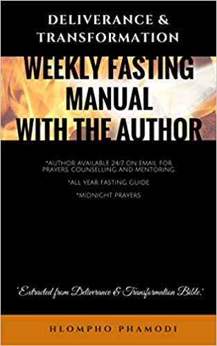 Ebook pdf epub téléchargements WEEKLY FASTING MANUAL WITH
