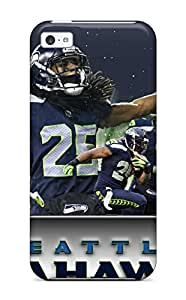 AMANDA A BRYANT's Shop seattleeahawks NFL Sports & Colleges newest iPhone 5c cases 9638915K611106651