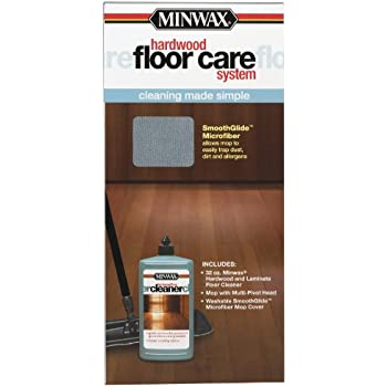 Amazon Com Minwax 00922 Hardwood Floor Care System Home