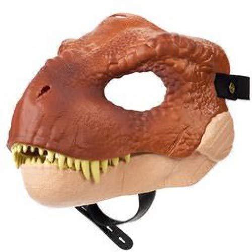 Jurassic World Tyrannosaurus Rex Mask]()