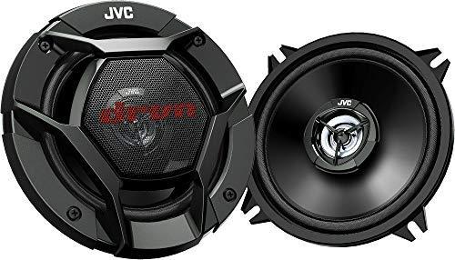 JVC CS-DR521 5-1/4