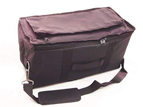 Padded Bongo Gig Bag  fits 7-8-Inch Bongo drums by EDMBG