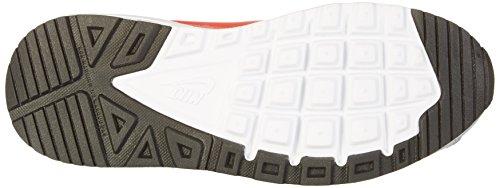 Blanc Scarpe Bambini Noir Command Basse da Flex Nike Grigio Max Grisloup Trackrouge Ginnastica Air Unisex Iw6z6qO