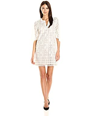 BCBGMax Azria Women's Tatiknitcocktaildress