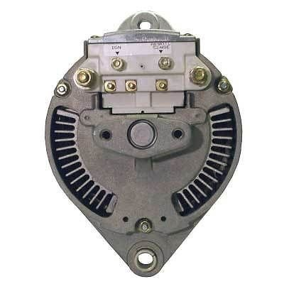 amazon com new 160 amp leece neville duvac alternator for rh amazon com