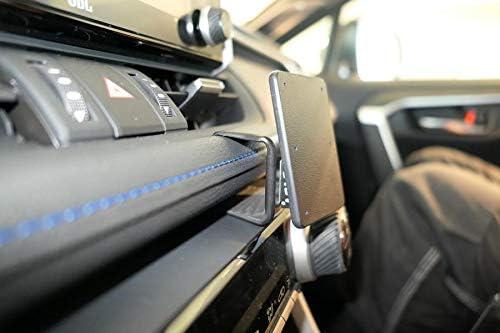 Brodit Proclip Fahrzeughalter 855489 Made In Sweden Winkelbefestigung Für Linkslenkende Fahrzeuge Passt Für Alle Brodit Gerätehalter Navigation