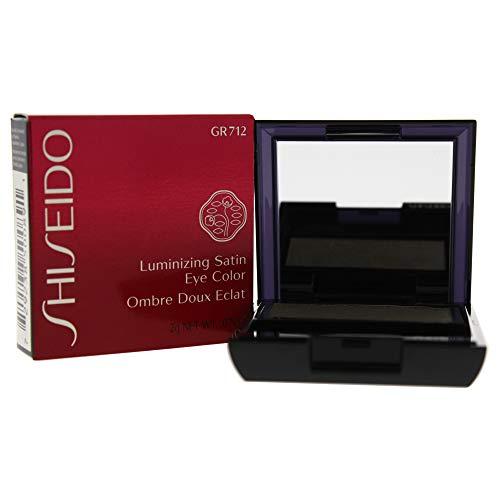 Luminizing Satin Eye Color - Shiseido Luminizing Satin Eye Color - # Gr712 Kombu By Shiseido for Women - 0.07 Oz Eyeshadow, 0.07 Oz