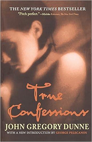 True erotic confessions