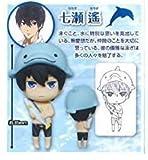 Free! Eternal Summer Kigurumi (Costumed) Mascot