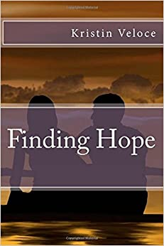 Book Finding Hope