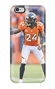 For Iphone Case, High Quality Denverroncos For Iphone 6 Plus Cover Cases