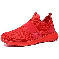 ANTETOKUPO Mens Walking Athletic Shoes Comfort Casual Sneaker Trail Running Shoe for Men Tennis Baseball Racquetball Cycling