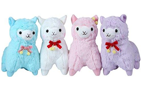 Alpaca Toys (KSB Pack of 4 7