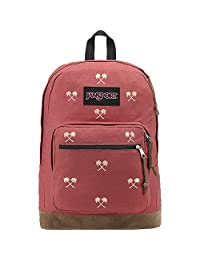 JanSport Mochila para portátil Right Pack Expressions, Palm Embroidery, Una Talla