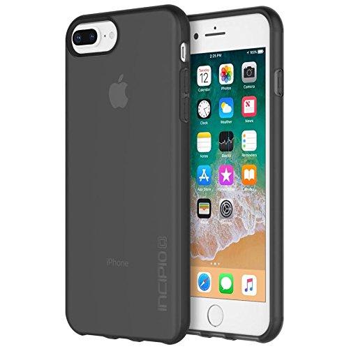 Incipio Apple iPhone 6 Plus/6S Plus/7 Plus/8 Plus Ngp Case - Black (Incipio Stowaway Case For Iphone 6 Plus)