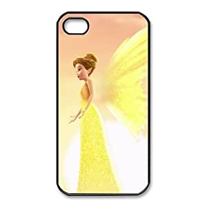 iphone4 4s cell phone cases Black Pirate Fairy fashion phone cases GFL2838716
