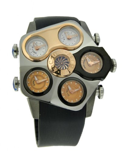 Jacob-Co-Grand-GR3-15-Black-PVD-Steel-Case-Rose-Gold-Center-Bezel-47-mm-Watch
