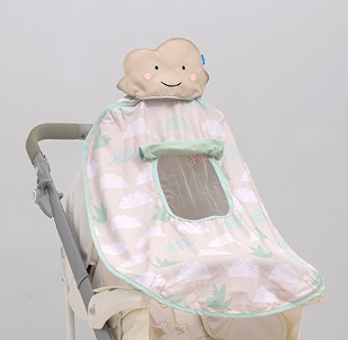 Sun Protectors For Prams - 4