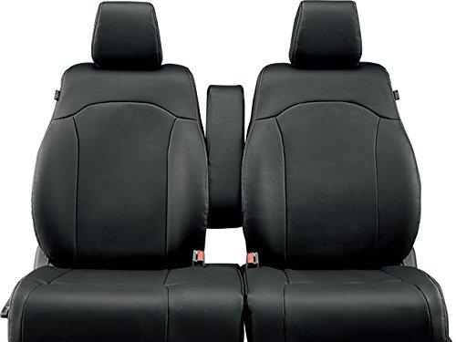 HONDA【】N-BOX【】 シートカバー (助手席パワースライドシート装着車用) JF3 JF4 純正用品[08P91-TTA-000C] B076MRBYDX [4]08P91-TTA-000C:助手席パワースライドシート装着車用 [4]08P91TTA000C:助手席パワースライドシート装着車用