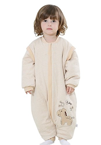 Clothing For Baby Sleeping Bags - 7