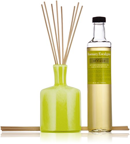 LAFCO House & Home Diffuser, Office Rosemary Eucalyptus, 15 Fl - Home House Office