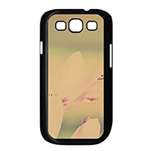 Little Bug Watercolor style Cover Samsung Galaxy S3 I9300 Case (Insects Watercolor style Cover Samsung Galaxy S3 I9300 Case)