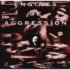 Aggression Flower - Speak