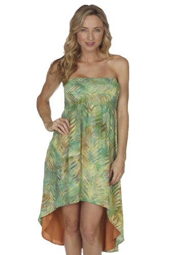 Santiki Sicily Reversible Swimsuit Coverup product image