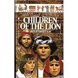 Children of the Lion, Peter Danielson, 0553244485