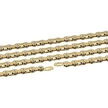 Wippermann Connex 9sG (Gold) 9 Speed Chain - 9 Speed