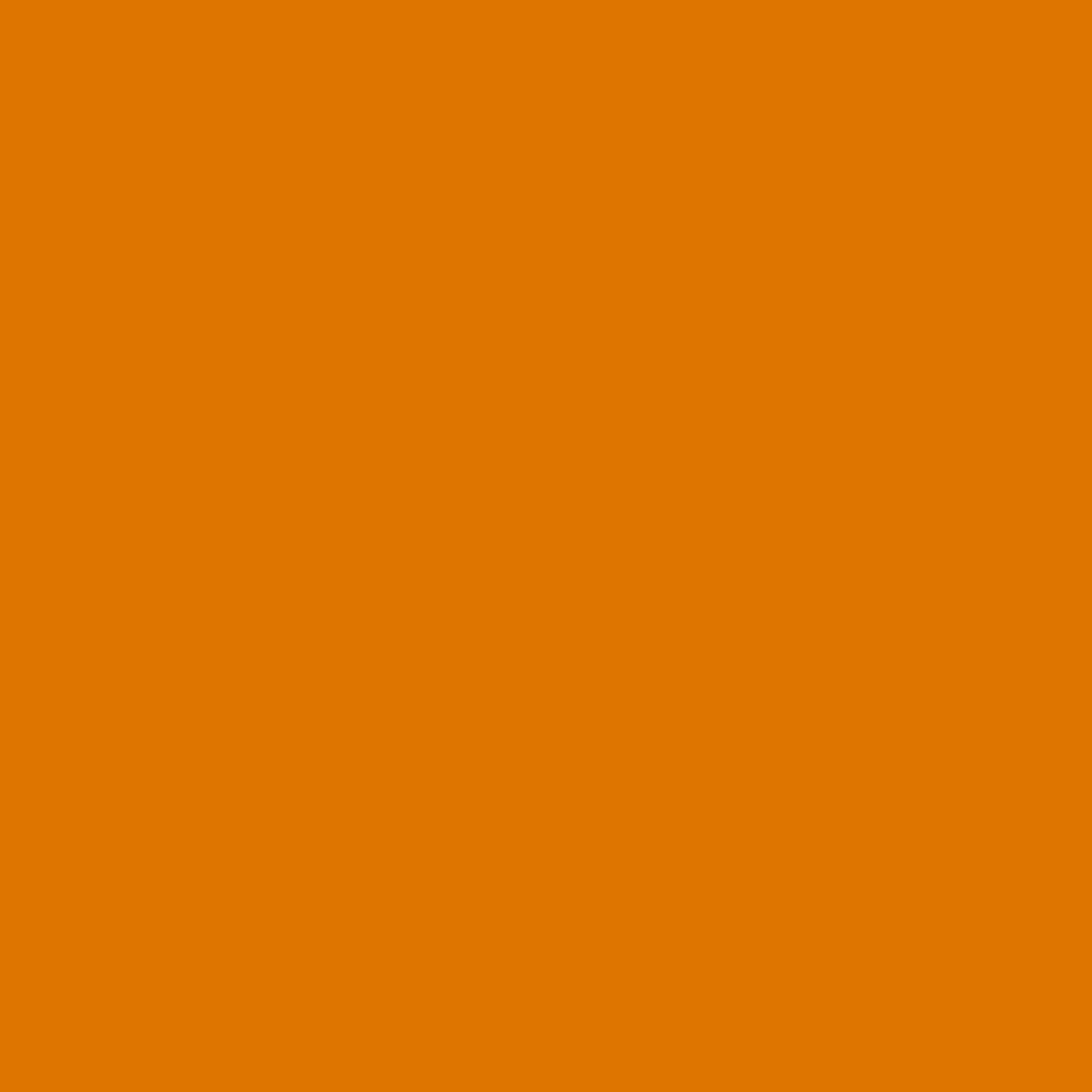 "Oracal 651 Vinyl Roll 12"" x 50 yard (150 feet) (Light Orange)"