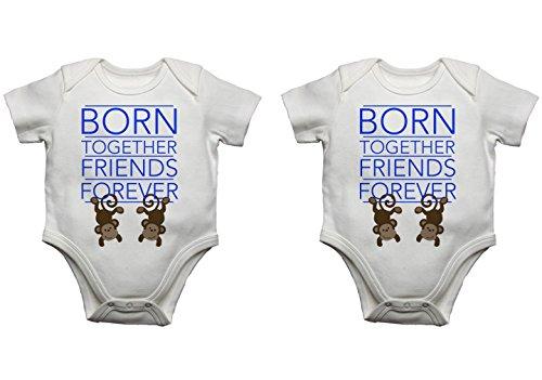sin camisetas mangas de beb Conjunto para RY1wfqq