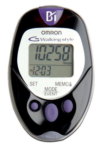 Podomètre Omron HJ-Pocket